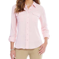 Women's Fitted Shirt