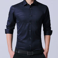 Men's Fitted Shirt