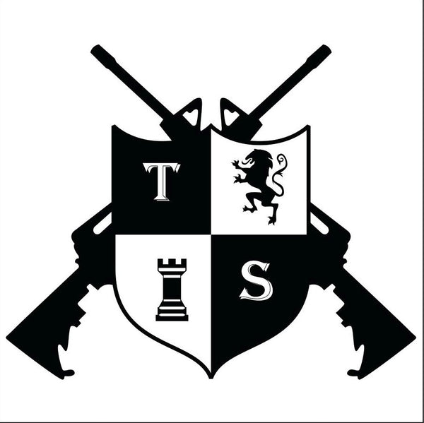 TS - Sticker