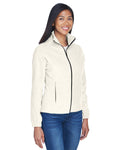 Ultra Club Iceberg Full Zip Fleece Jacket - Ladies' Sizes