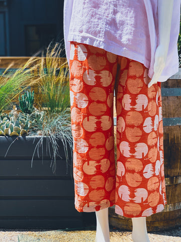 The Margary Pant
