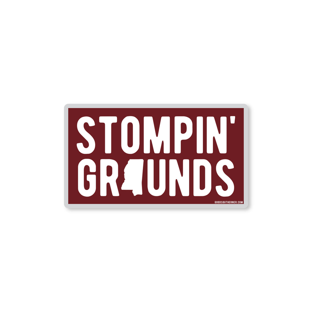 Stompin' Grounds > Mississippi (MS)