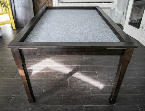 Jasper Board Game Table - for Kickstarter Backers