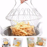 Ultimate Cooking Basket