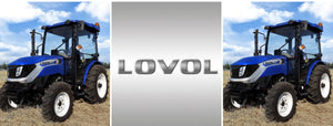 LOVOL AGRICULTURE