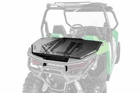 Arctic Cat Trunk Bag - 2014-2018 Wildcat Trail & Sport