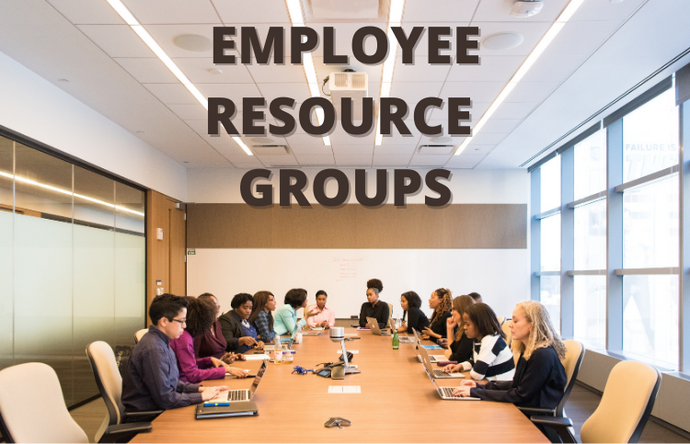 The Power of Employee Resource Groups