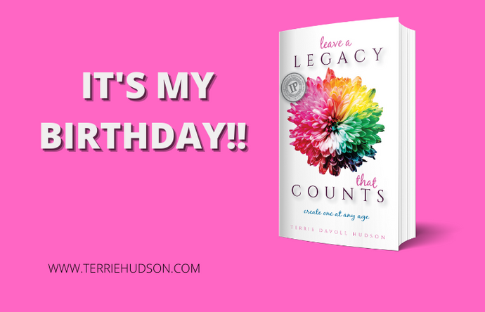 Leave A Legacy That Counts Celebrates One-year Anniversary!