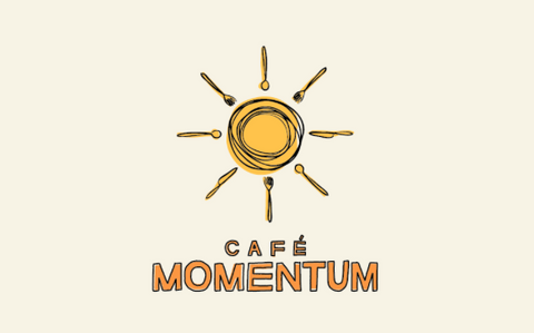 CAFE MOMENTUM ROAST - Portion of Proceeds Donated to Cafe Momentum