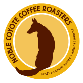 Noble Coyote Coffee Roasters