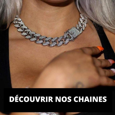 chaines rappeurs