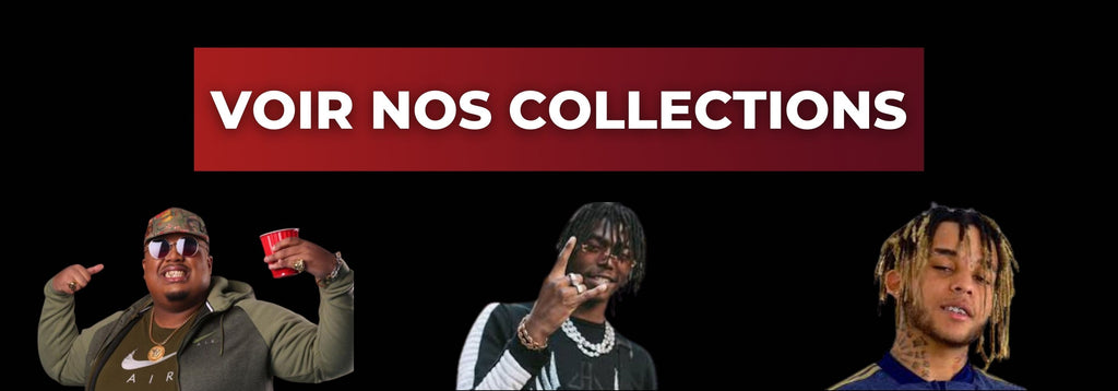 nos collections