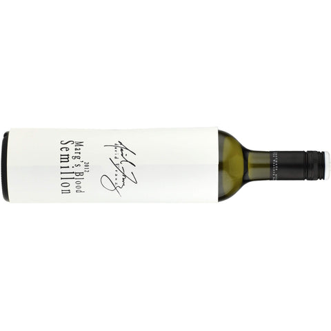 David Franz Marg's Blood Semillon