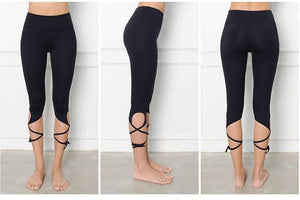 Byeol-별-Leggings-black