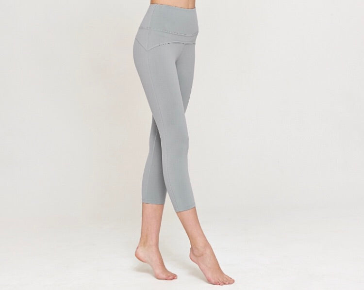 Dool-둘-Leggings-grey