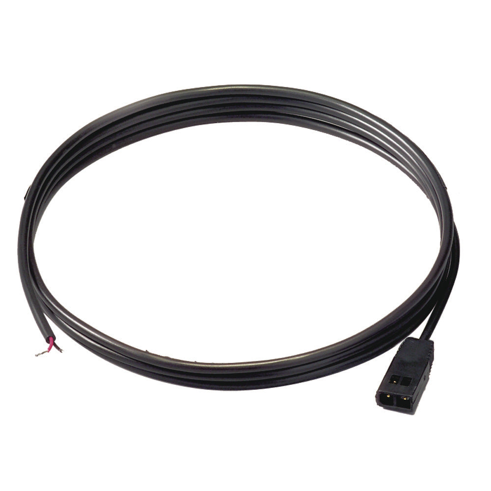Humminbird PC-10 6' Power Cable [720002-1]
