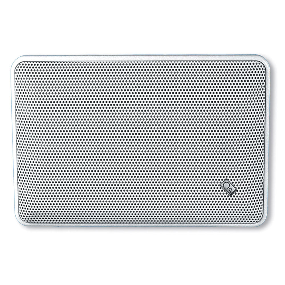 Poly-Planar 3-Way Platinum Panel Marine Speaker - (Pair) White [MA5500]