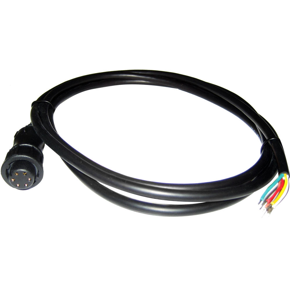 Raymarine SeaTalk / Alarm Output Interface Cable (1.5m) [E55054]