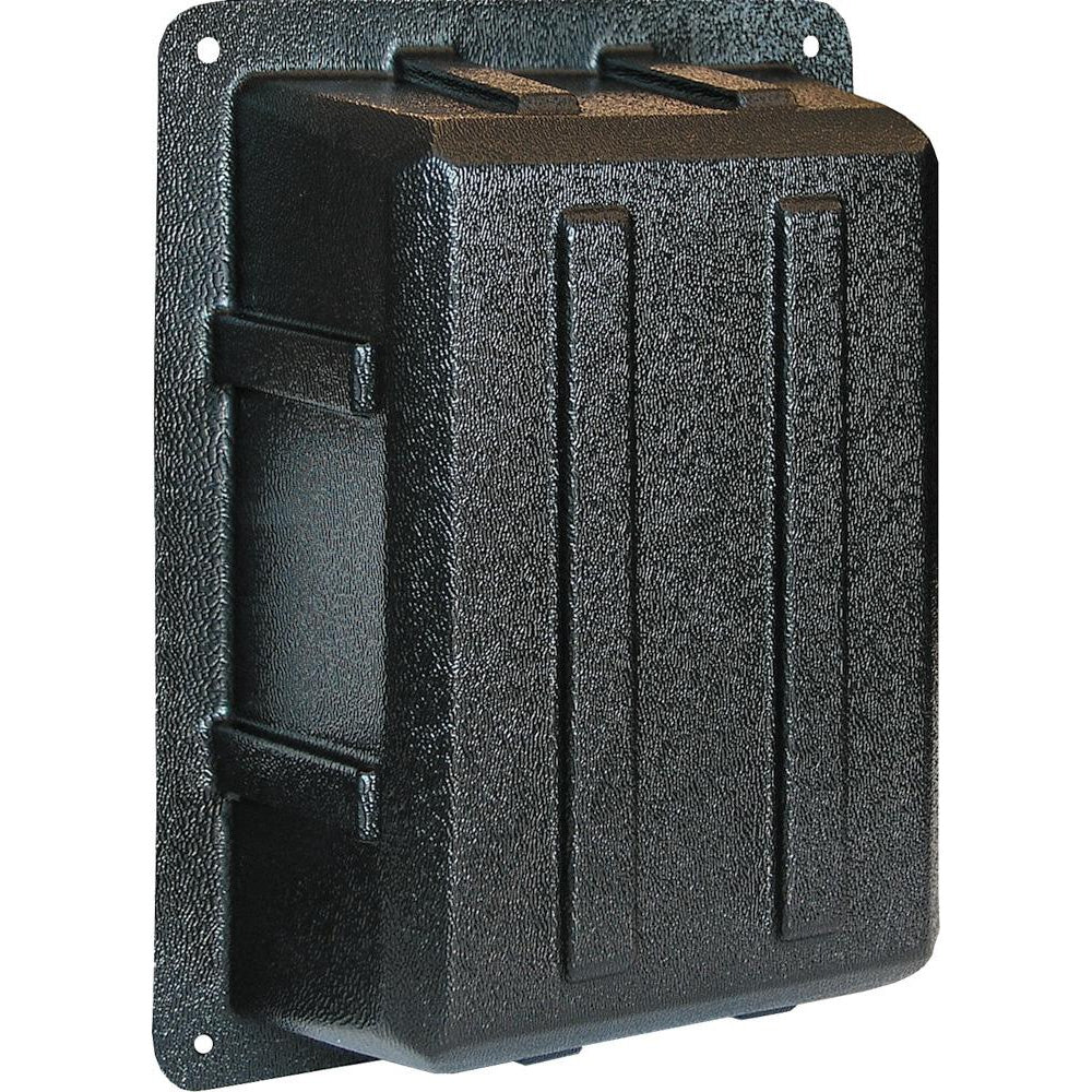 Blue Sea 4028 AC Isolation Cover - 7-1/2 x 10-1/2x3 [4028]