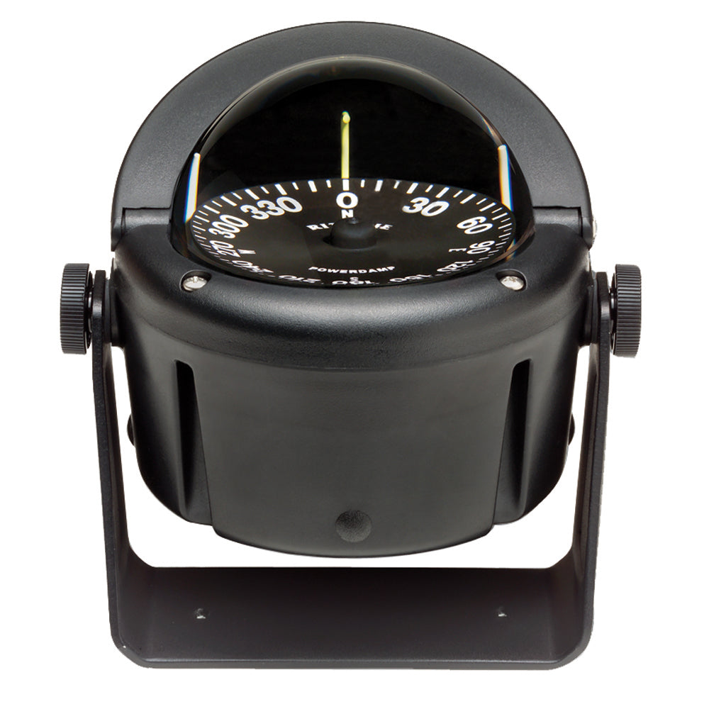 Ritchie HB-740 Helmsman Compass - Bracket Mount - Black [HB-740]