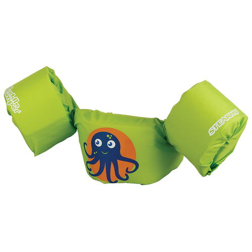 Puddle Jumper Kids Life Jacket Cancun Series - Octopus - 30-50lbs [3000003546]