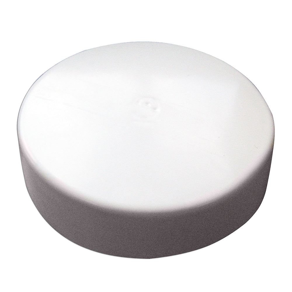 Monarch Flat White Piling Cap - 7