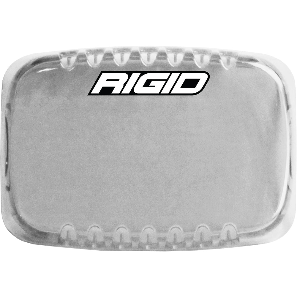 RIGID Industries SR-M Series Lens Cover - Clear [301923]