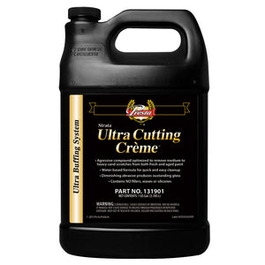 Presta Ultra Cutting Creme - 1-Gallon [131901]