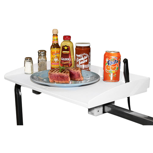 Sea-Dog Square Tube Rail Mount Fillet Table - 20