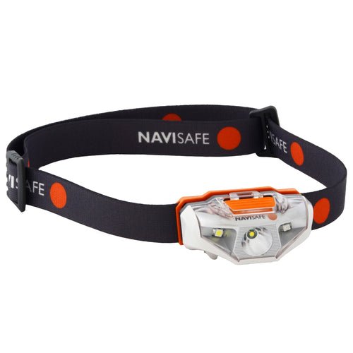 Navisafe IPX6 Waterproof LED Headlamp [220-1]