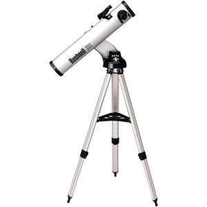 Bushnell 78 8846 Northstar(R) Talking Reflector Telescope (900 x 114mm)