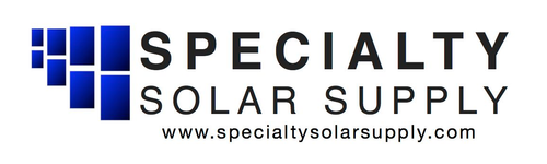 Specialty Solar Supply