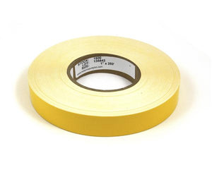 "TT230SM Yellow 1"" Continuous Vinyl Roll<br>(HT 558-00310)"