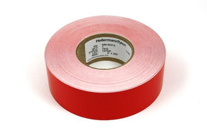 "TT230SM Red 2"" Continuous Vinyl Roll<br>(HT 558-00312)"