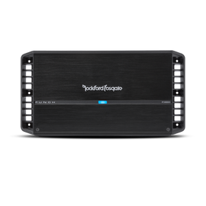 PUNCH 1,000 WATT CLASS-BD 5-CHANNEL AMPLIFIER P1000X5