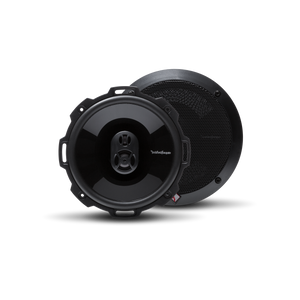 "Punch 6.75"" 3-Way Full-Range Speaker P1675"