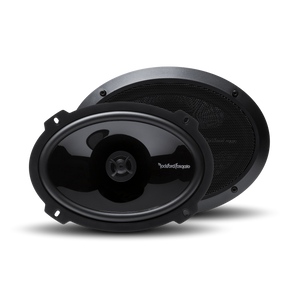 "Punch 6""x9"" 2-Way Full Range Speaker P1692"