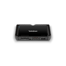 POWER 1,000 WATT CLASS-AD FULL-RANGE 4-CHANNEL AMPLIFIER T1000-4AD