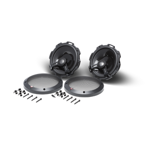 "Power 6.75"" 2-Way Full-Range Speaker T1675"