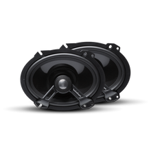 "Power 6""x8"" 2-Way Full-Range Speaker T1682"