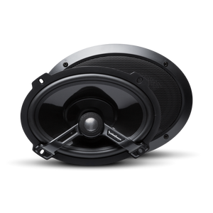 "Power 6""X9"" 2-Way Full-Range Speaker T1692"