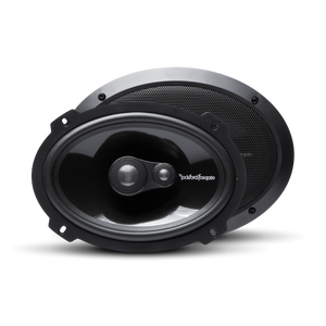 "Power 6""x9"" 3-Way Full-Range Speaker T1693"