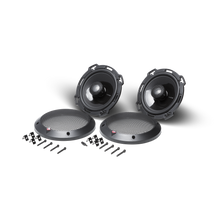 "Power 6"" 2-Way Full-Range Speaker T16"