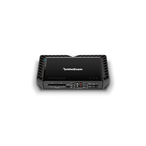 POWER 400 WATT 4-CHANNEL AMPLIFIER T400-4