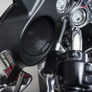 "POWER HARLEY-DAVIDSON® STREET GLIDE® 6.5"" FULL RANGE FAIRING SPEAKERS (2006-2013) TMS6SG"