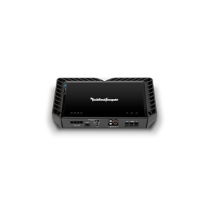 POWER 1,000 WATT CLASS-BD CONSTANT POWER AMPLIFIER T1000-1BDCP