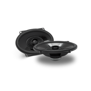 "POWER 5""X7"" HARLEY-DAVIDSON® REPLACEMENT BAG LID SPEAKERS TMS57"