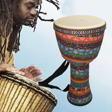 Djembe Percussion African Styled Hand Drum