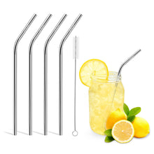 Stainless Steel Drinking Straws  the outback18 the outback18