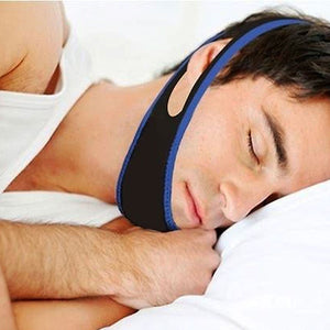 Anti Snore Solution Chin Strap  the outback18 the outback18
